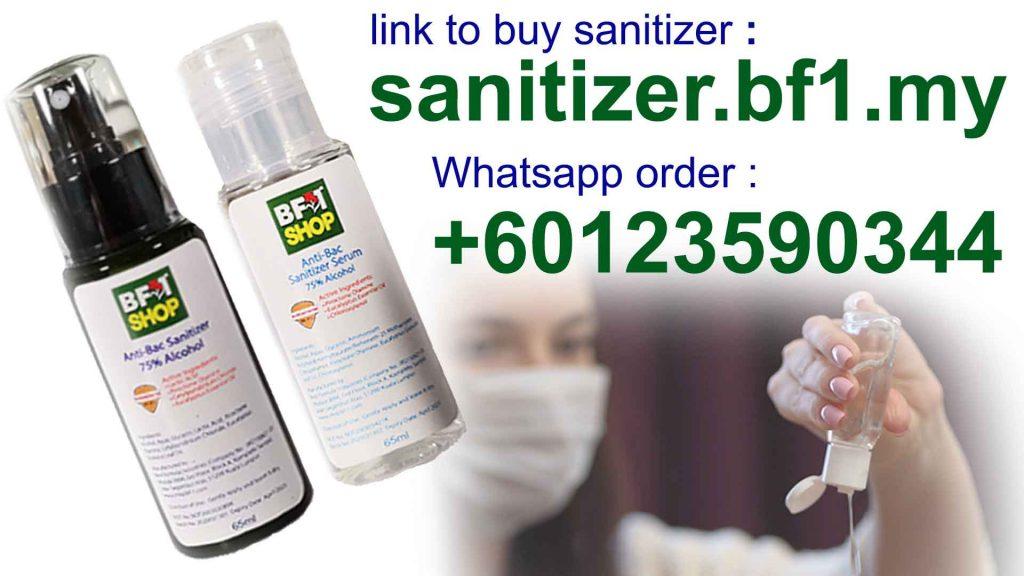 sanitizer, handsanitizer, bf1malaysia, covid19, alcohol, spray, cleanser, foam, hand wash, serum, sanitizer hand, sanitizer 5 liters, sanitizer bottles, sanitizer distributed, sanitizer gel, sanitizer malaysia, hand sanitizer, sanitizer alcohol, sanitizer spray, sanitizer cleanser, sanitizer foam, sanitizer, hand wash, sanitizer serum, antibacterial sanitizer, rinse free sanitizer, Non alcohol sanitizer, liquid sanitizer, toilet sanitzer spary, multipurpose, coronavirus, sanitizer, StayHome, StayAtHome, hand sanitizer,sanitizer manufacture,sanitize hand wash,emergency DIY hand sanitizers,sanitize home,best sanitizers 2020,sanitizer product,sanitizer factory,easy to make DIY Hand Sanitizer,how to make your own hand sanitizer,How do sanitizers work?,Coronavirus prevention,homemade sanitizer,how does hand sanitizer kill germs,wholesale hand sanitizer,easy to use,alcohol based,No alcohol,hand sanitizers and soap,selling sanitizer,buy sanitizer